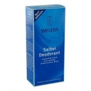 Weleda AG WELEDA Salbei Deodorant Nachfüll-Flasche 200 ml