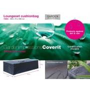 Garden Impressions Coverit loungeset kussentas 200x75xH60