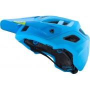Leatt DBX 3.0 All Mountain Casco de bicicleta Azul M