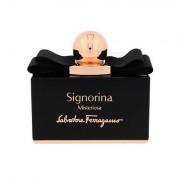 Salvatore Ferragamo Signorina Misteriosa eau de parfum 100 ml donna