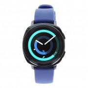 Samsung Gebraucht: Samsung Gear Sport (R600) blau