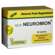 HOFIGAL NEUROMION 60 tablete