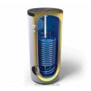 Tesy Eмайлиран бойлер с двойна нискотемпературна серпентина Tesy EV 2X15S 300 65, 301401, Енергиен клас B, Обем 300 L