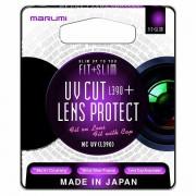 Marumi Fit Slim MC L390 UV filter 43mm za zaštitu objektiva multi-layer with ultra-thin frame 154843