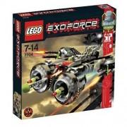 LEGO EXOFORCE 7704 Sonic Phantom