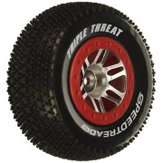 Dynamite SpeedTreads Triple Threat SC MNTD SLHR4X4FRECX(2)