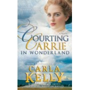 Courting Carrie in Wonderland, Paperback