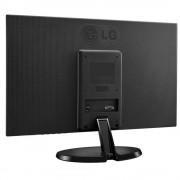 """Monitor 18.5"""" LG 19M38A-B, TN, 16:9, FWXGA 1366*768, 5 ms, 200 cd/m2, 600:1, 90/65, anti-glare, D-SUB, Kensington lock, Flicker free, 4 screen split,"""
