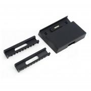 ER Base De Carga Magnética Soporte Cargador Para Sony Xperia Z2-BT36D