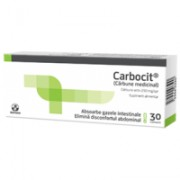 Carbocit 30cpr BIOFARM