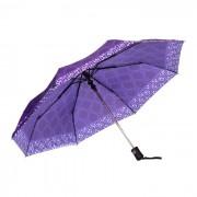Umbrela de ploaie - purpuriu