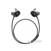 Casti BOSE SoundSport Wireless IE, negru carbon
