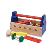 Take-along Tool Kit by Melissa & Doug