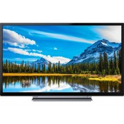 Toshiba TV TOSHIBA 32L3863DG (LED - 32'' - 81 cm - Full HD - Smart TV)
