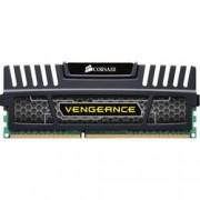Corsair Modul RAM pro PC Corsair Vengeance® CMZ8GX3M1A1600C10 8 GB 1 x 8 GB DDR3 RAM 1600 MHz
