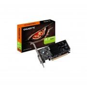 Tarjeta De Video NVIDIA GeForce GT 1030 Gigabyte Low Profile, 2GB GDDR5, 1xHDMI, 1xDVI, PCI Express X16 3.0 GV-N1030D5-2GL