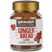Beanies Flavour Co Beanies Gingerbread Flavour Instant Coffee
