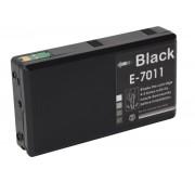 EPSON T7011 black XXL - kompatibilná náplň do tlačiarne Epson