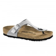Birkenstock GIZEH GRACEFUL SILVER
