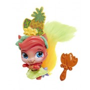 Palace Pets Pawcation Fruity Fashion Ariel's Kitten Treasure Toy