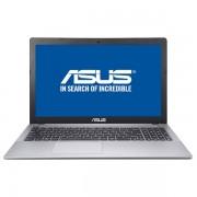 "Notebook Asus X550VX, 15.6"" HD, Intel Core i5-7300HQ, GTX 950M-2GB, RAM 4GB, HDD 1TB, FreeDOS"