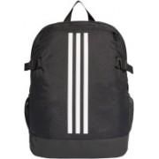 ADIDAS BP POWER IV M 23 L Backpack(Black, White)