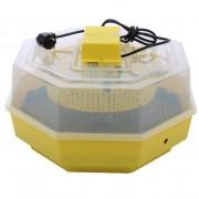 Incubator electric pentru oua Cleo5