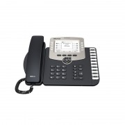 "Phone, Akuvox SP-R59P, IP Phone, 4.3"", 6xSIP, PoE, HD voice"