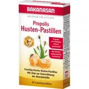 Bakanasan Propolis Husten-Pastillen 30 Stk.