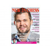 Revista : New In Chess 2019 8: The Club Player s Magazine - New in chess