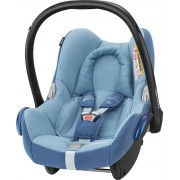 Maxi Cosi CabrioFix Autostoel - Frequency Blue