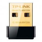 TP-Link Nano Adaptador USB TP-Link Inalámbrico TL-WN725N
