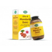 ESI®100%-os hidegen sajtolt mandulaolaj 100 ml - Oldószer nélkül előállított, külsőleg -belsőleg alkalmazható.