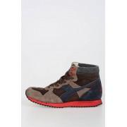 Diadora HERITAGE Sneakers TRIDENT in Pelle taglia 42,5