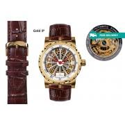 Men's Richtenburg Automatic Arkadius Watch - 4 Designs!