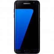 Pametni telefon S7 Edge Samsung Galaxy LTE 14 cm (5.5 inča) Octa Core 32 GB 12 mil. piksela Android™ 6.0 Marshmallow crna