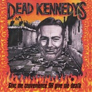 Give Me Convenience or Give Me Death [180 Gram Vinyl] [LP] - VINYL