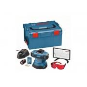 BOSCH PLAVI ALAT BOSCH GSL 2 set, Laser za proveru neravnina na podu
