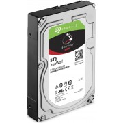"Seagate IronWolf 8TB 3.5"" (ST8000VN0022) Твърд Диск"
