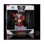 Figura Joker The Killing Joke Q-Fig Quantum Mechanix DC Comics