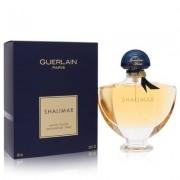 Shalimar For Women By Guerlain Eau De Toilette Spray 3 Oz