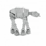 Set asamblare macheta metalica AT-AT Star Wars - Metal Earth