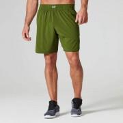 Myprotein Glide Training Shorts - L - Khaki