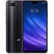 Celular Xiaomi Redmi Mi 8 Lite 64gb/4gb Lcd 6,26 4g Lte-Negro