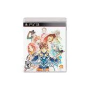 Game - Tales Of Zestiria - PS3