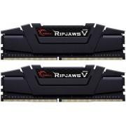 Memorija DIMM DDR4 2x4GB 3200MHz G.Skill RipJaws V CL16, F4-3200C16D-8GVKB