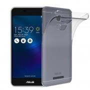 Capa de silicone transparente para Asus Zenfone 3 Max / ZC520TL