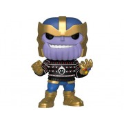 Figura FUNKO POP! Marvel: Holiday - Thanos