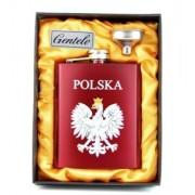 Piersiówka Polska Kolor 6-3393