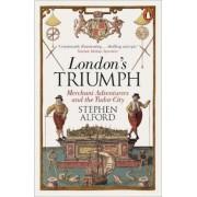 London's Triumph, Paperback